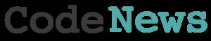 CodeNews logo